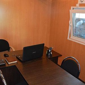 Вагон дома офисы и конференц-залы